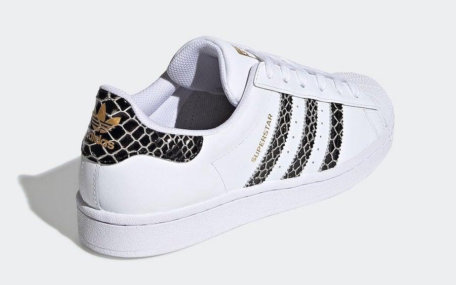 adidas Superstar Snakeskin FV3294