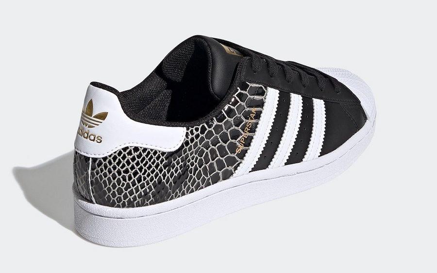 adidas Superstar Snakeskin FV3327