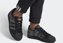 adidas Superstar Snakeskin Pack