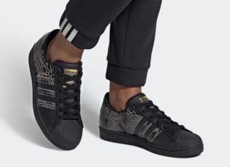 adidas Superstar Snakeskin Pack