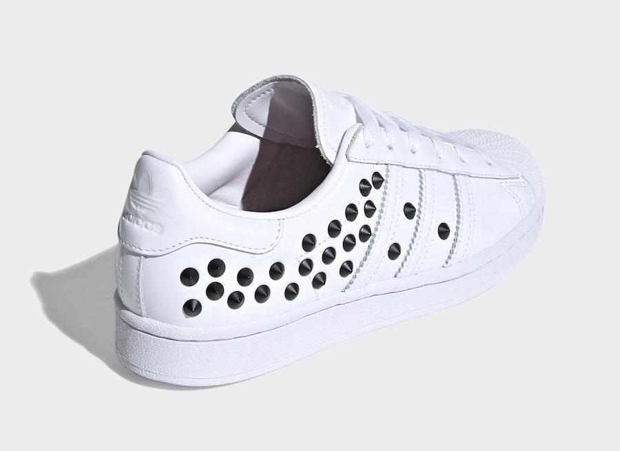 adidas Superstar White FV3344 Release Date Info