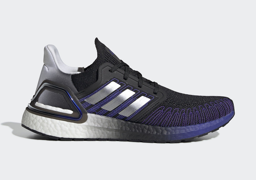 adidas Ultra Boost 2020 FV0033 Release Date Info