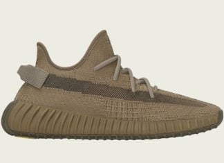 adidas Yeezy Boost 350 V2 Earth FX9033 Release Info