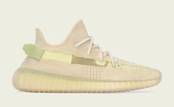 adidas Yeezy Boost 350 V2 Flax FX9028 Release Info