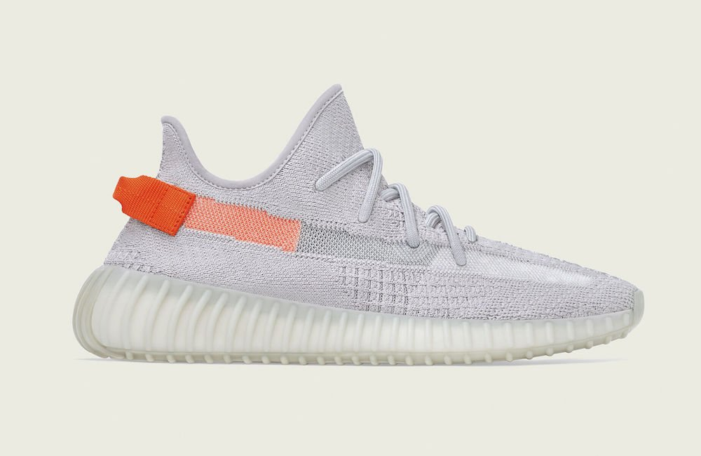 adidas Yeezy Boost 350 V2 Tail Light FX9017 Release Info