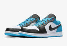 Air Jordan 1 Low Laser Blue CK3022-004 Release Date Info