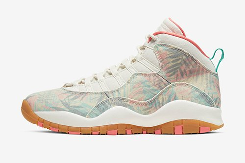 Air Jordan 10 Super Bowl LIV 54 Release Date