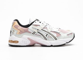 Asics Gel Kayano 5 OG Watershed Rose Release Date Info