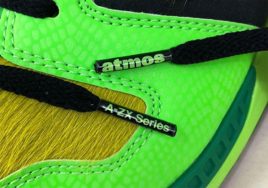 atmos adidas ZX 8000 Release Date Info