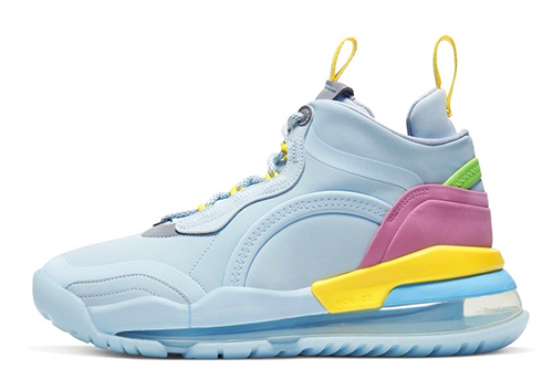 Cole Bennett Lyrical Lemonade Jordan Aerospace 720 Release Date