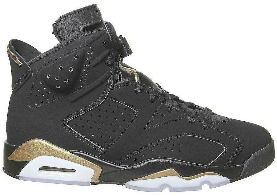 DMP Air Jordan 6 CT4954-007 Release Info