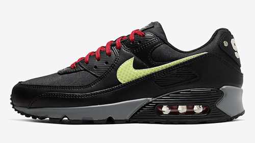 FDNY Nike Air Max 90 NYC Release Date