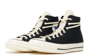 Fear of God Essentials Converse Chuck 70 2020 Release Date Info