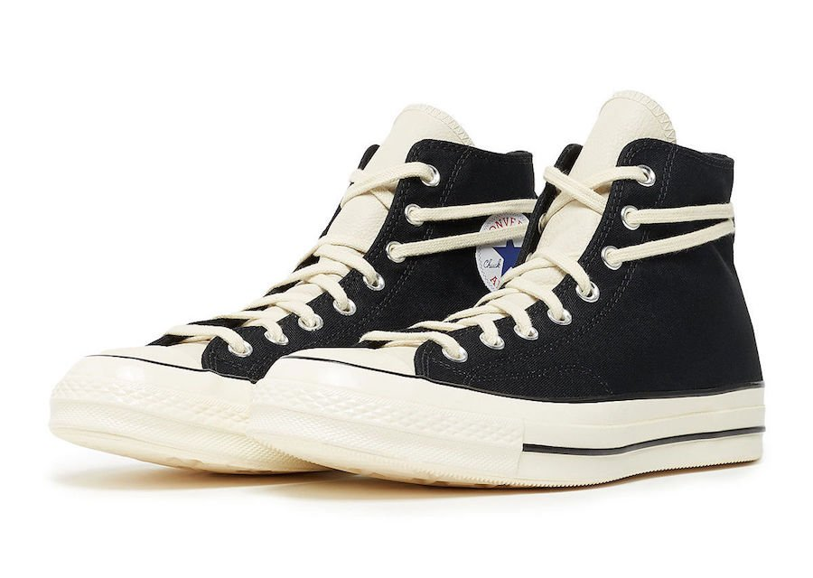 The Fear of God Essentials x Converse Chuck 70 is Returning Soon