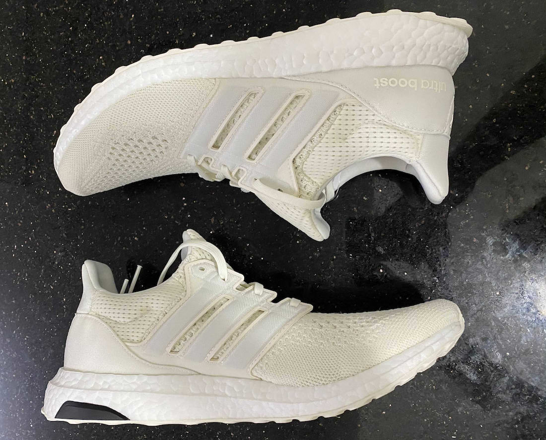 James Bond adidas Ultra Boost DNA FY0648 Release Date