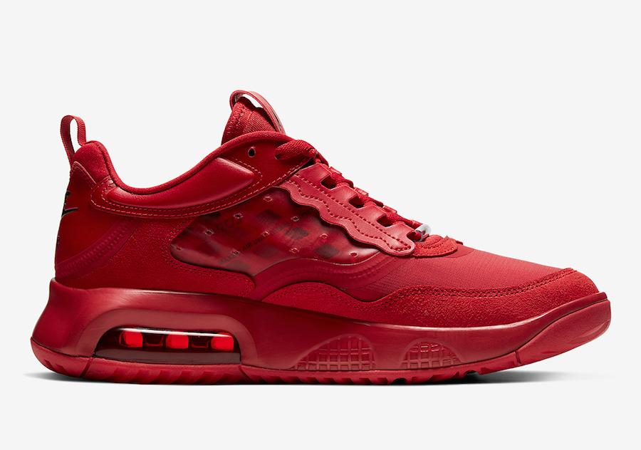 Jordan Max 200 Red CD6105-602 Release Date Info