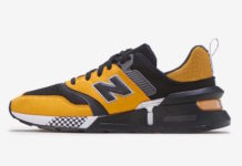 New Balance 997 Sport Taxi MS997JY Release Date Info