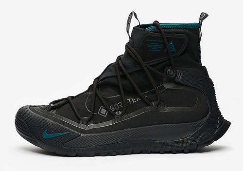 Nike ACG Terra Antarktik Black Midnight Turquoise Release Date