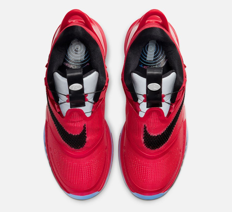 Nike Adapt BB 2.0 Chicago Gamer Exclusive Release Date Info