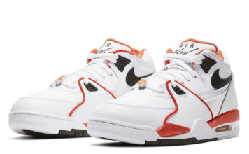Nike Air Flight 89 Rucker Park Release Date Info