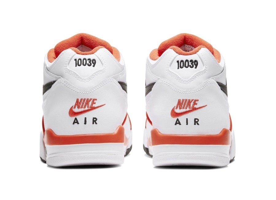 Nike Air Flight 89 Rucker Park Release Date Info