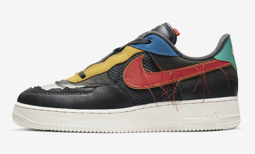 Nike Air Force 1 Low BHM 2020 Release Date