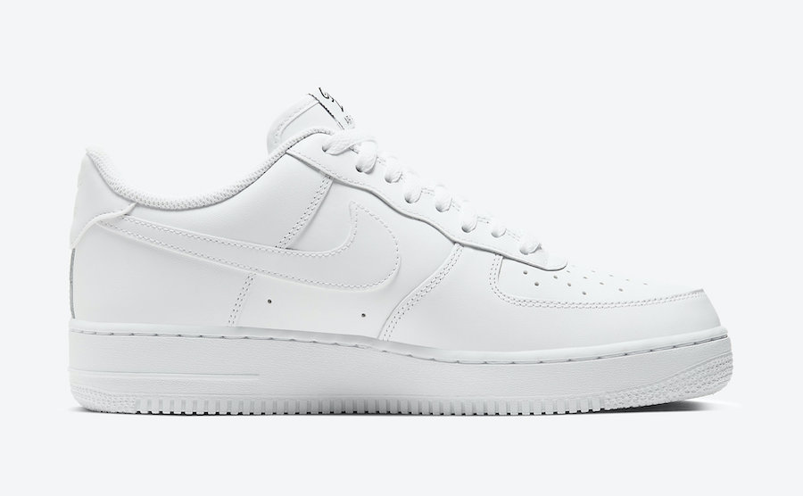 Nike Air Force 1 Low Drew League CZ4272-100 Release Date