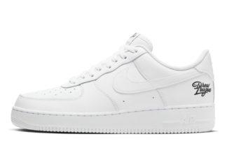 Nike Air Force 1 Low Drew League Release Date Info