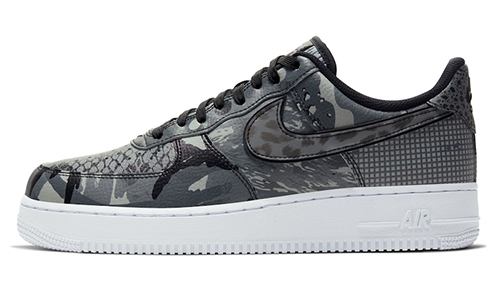 Nike Air Force 1 QS Chicago Release Date