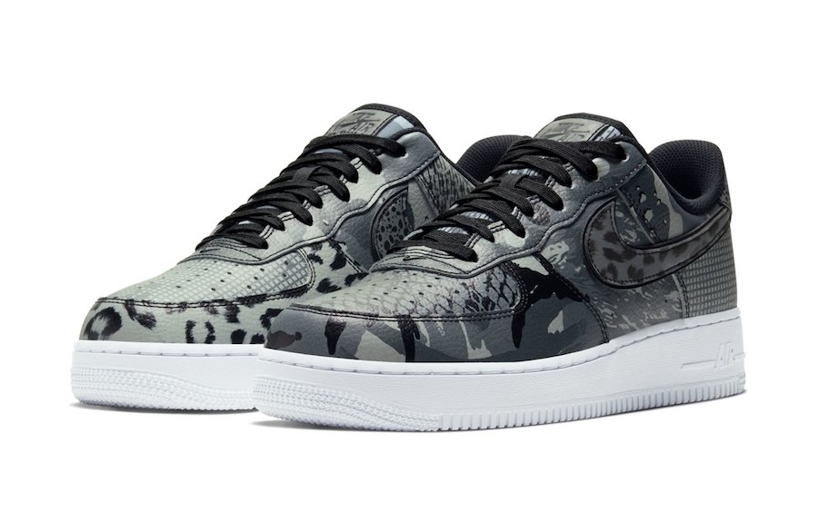 Nike Air Force 1 QS Chicago Release Date Info