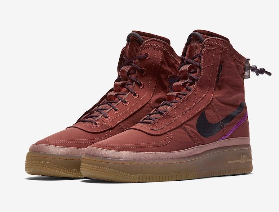 buty nike air vibenna women shoes clearance boots