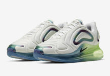 Nike Air Max 720 Bubble Pack CT5229-100 Release Date Info