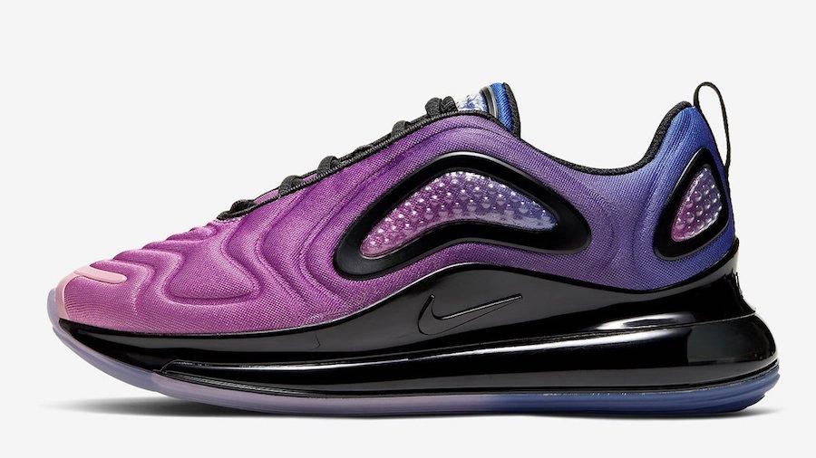 Nike Air Max 720 Magic Flamingo CD0683-400 Release Date Info