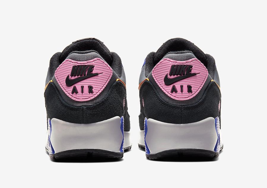 Nike Air Max 90 ACG CN1080-500 Release Date Info