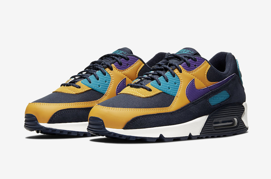 Nike Air Max 90 ACG Outdoors CN1080-200 Release Date Info