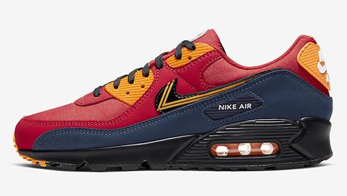 Nike Air Max 90 London Release Date