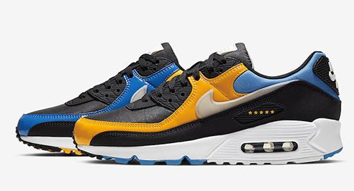 Nike Air Max 90 Shanghai Release Date
