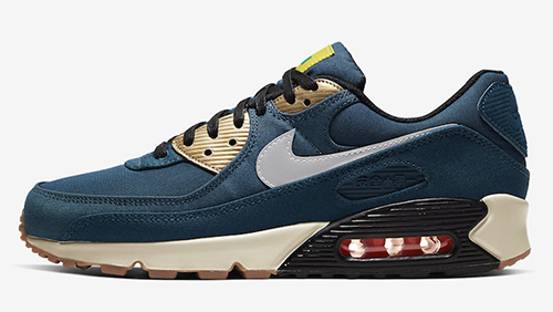 Nike Air Max 90 Tokyo Release Date