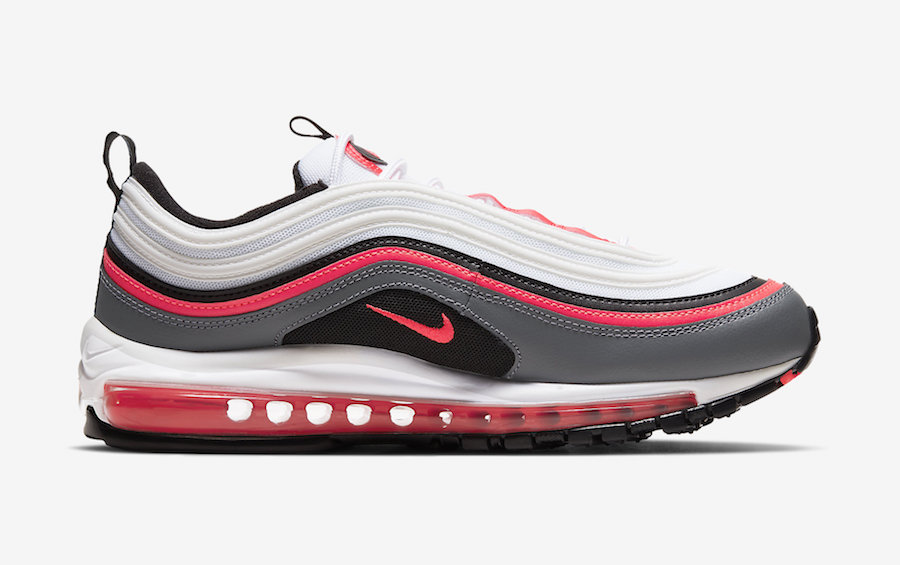 Nike Air Max 97 Infrared CW5419-100 Release Date Info