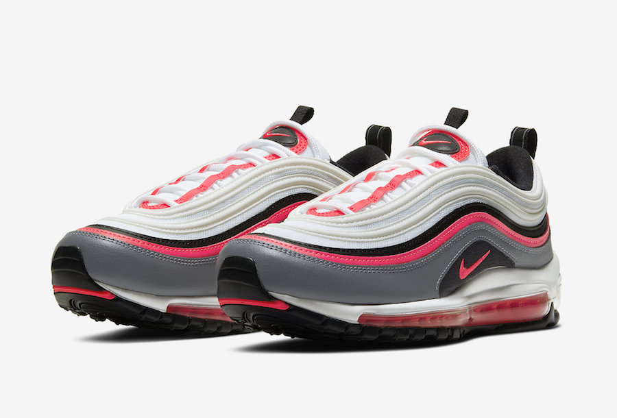 Nike Air Max 97 Infrared CW5419-100 Release Date Info | SneakerFiles