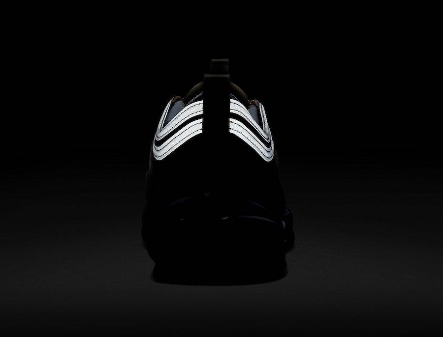Nike Air Max 97 Metallic Gold CJ0625-700 Release Date Info