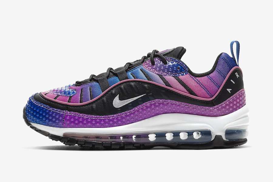 Nike Air Max 98 Magic Flamingo CI7379-400 Release Date Info
