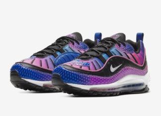 Nike Air Max 98 Magic Flamingo CI7379-400 Release Date Info