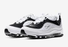 Nike Air Max 98 Orca CJ0592-100 Release Date Info