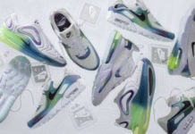 Nike Air Max Bubble Pack Release Date Info