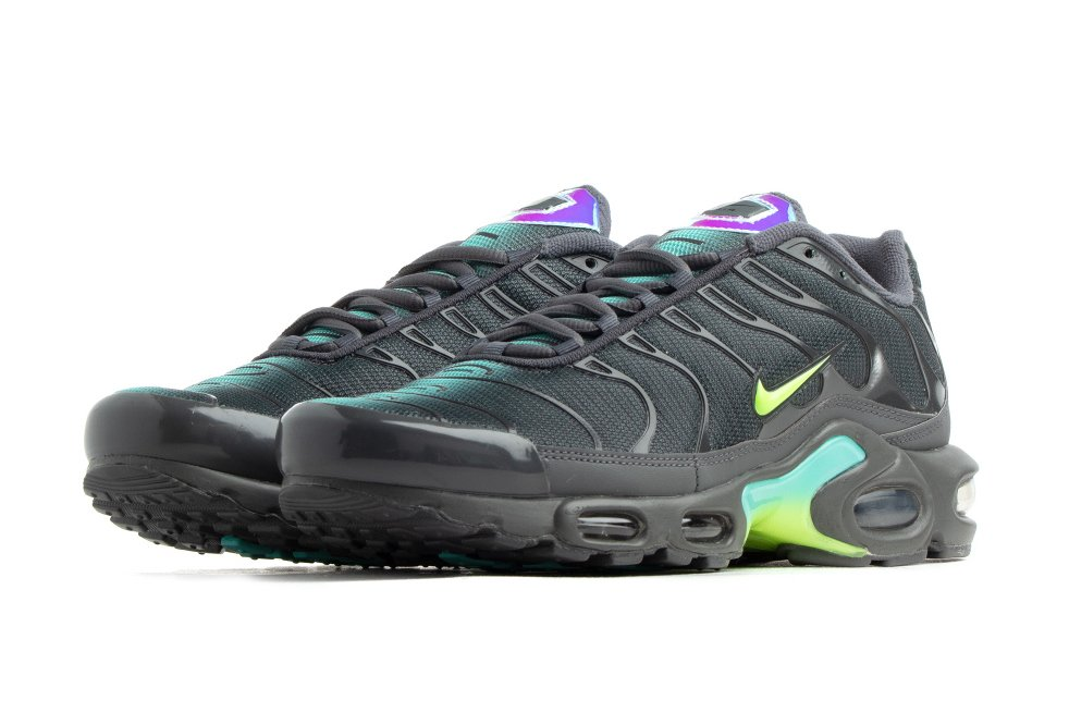 Nike Air Max Plus Iron Grey CV1636-001 Release Date Info