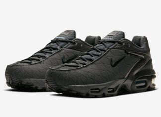 Nike Air Max Tailwind 5 V Grey CQ8713-001 Release Date Info