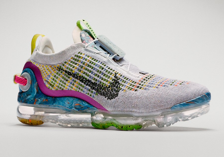 Nike Air VaporMax 2020 FlyEase Release Date Info