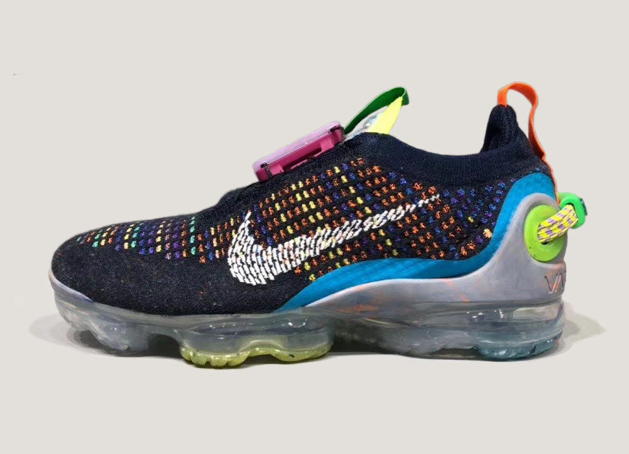 Nike Air VaporMax 2020 Multicolor Colorways