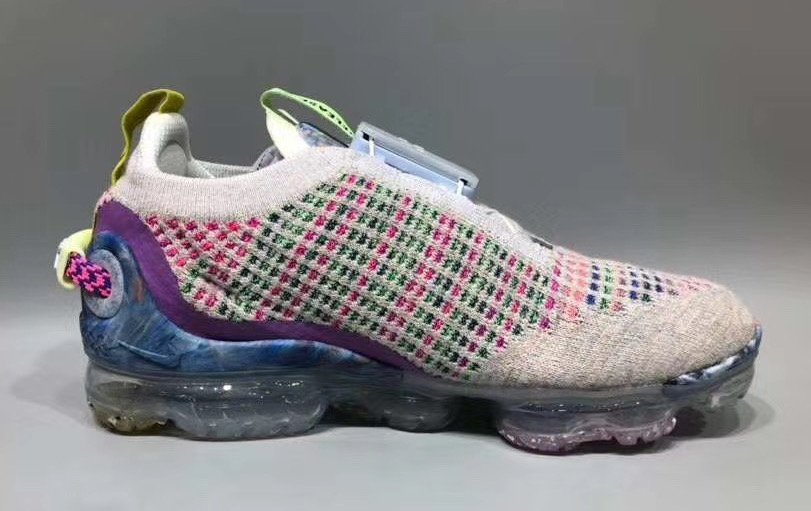 Nike Air VaporMax 2020 Multicolor Release Date